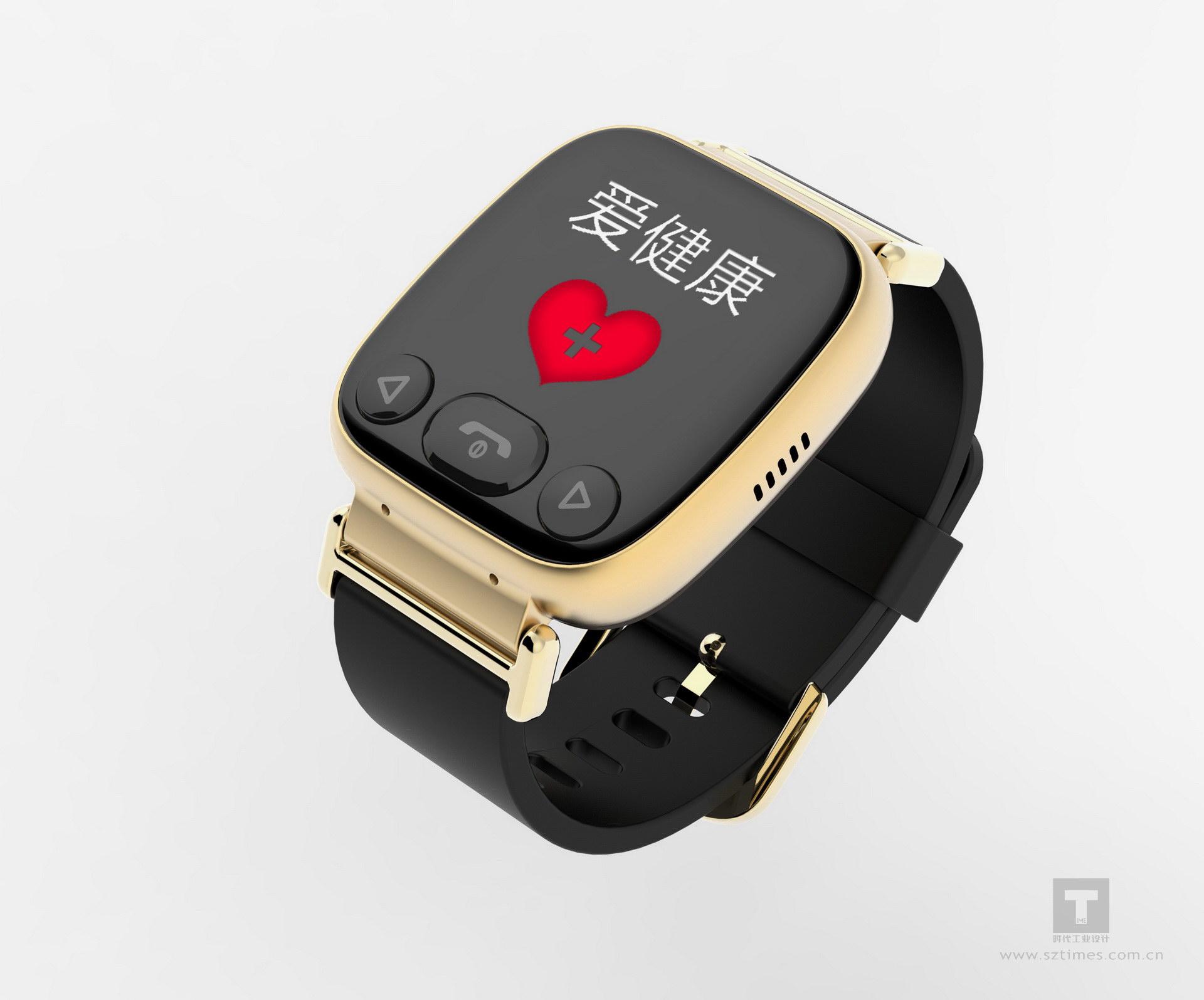 """老年定位、心率、血压手表""""即爱H01""""-3 副本_调整大小.JPG"""