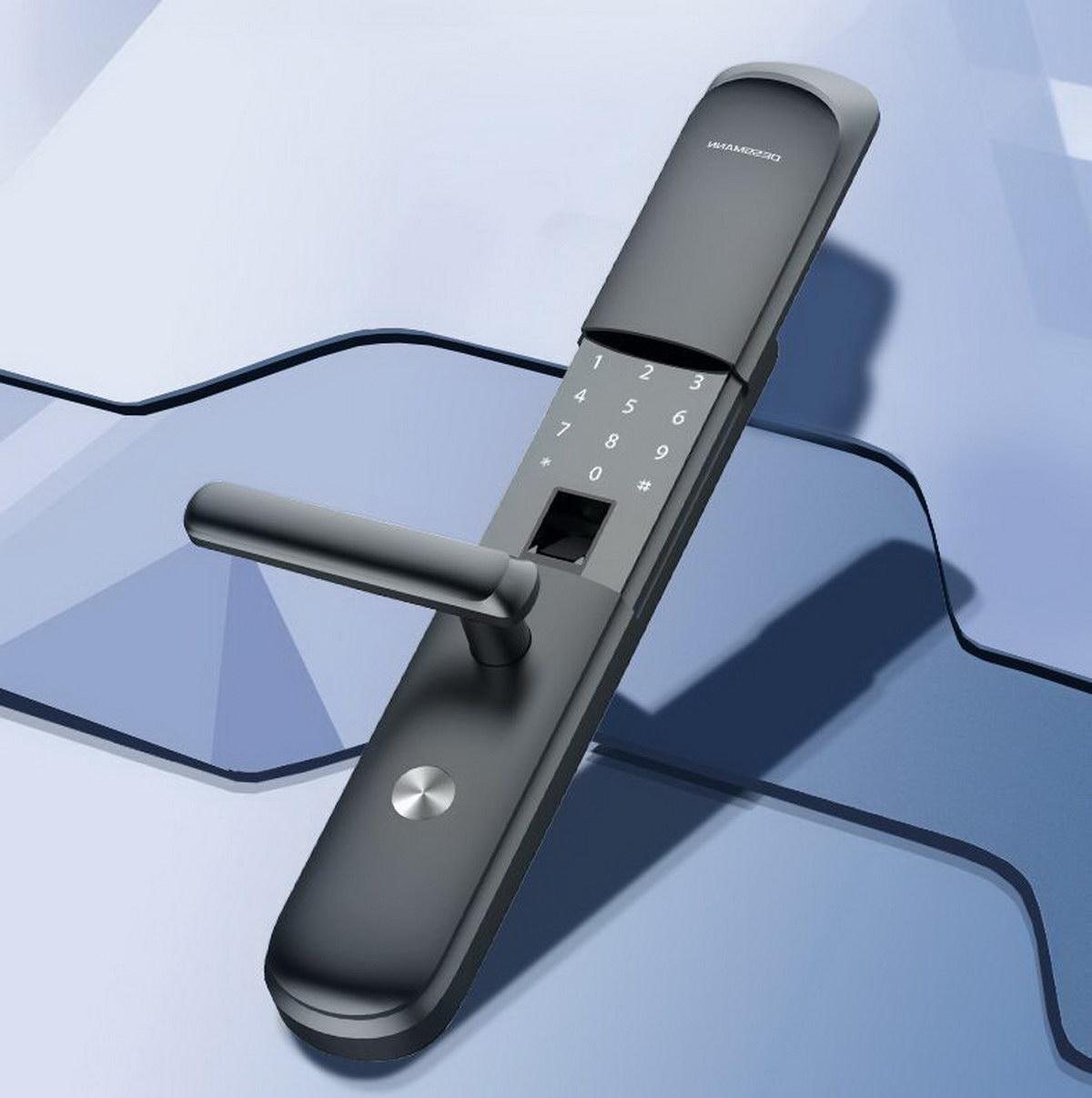 智能指纹门锁外观设计 (4).JPG