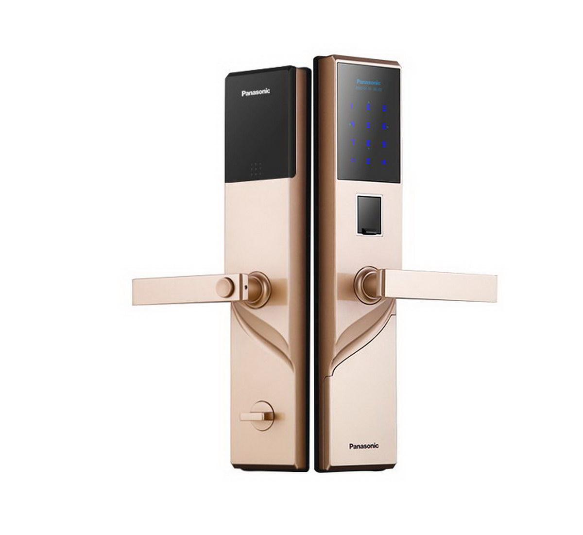 智能指纹门锁外观设计 (5).JPG