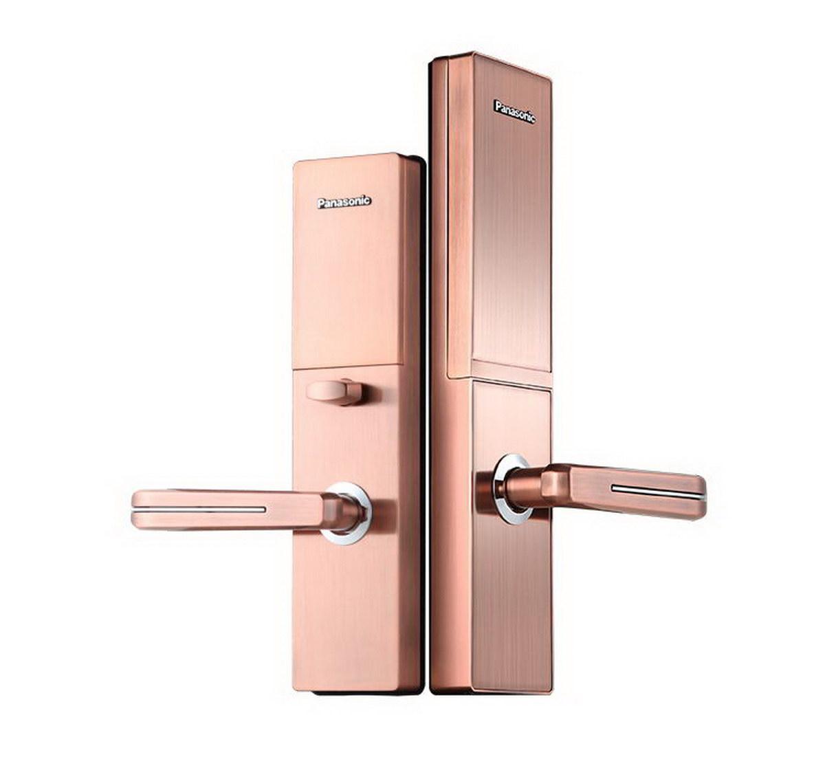 智能指纹门锁外观设计 (6).JPG