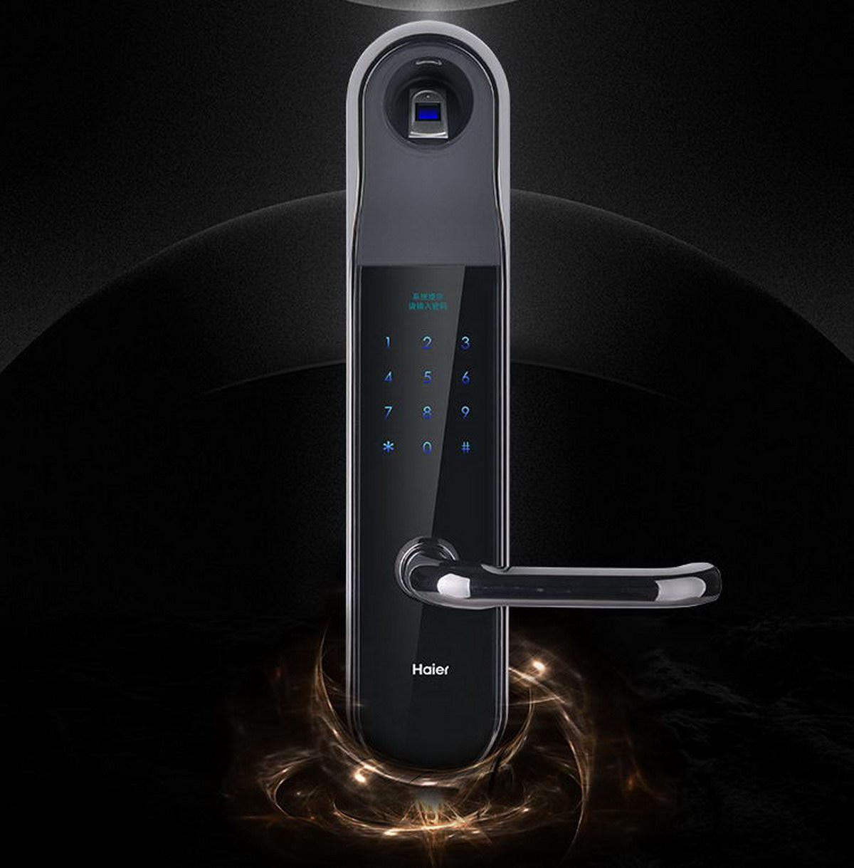 智能指纹门锁外观设计 (7).JPG