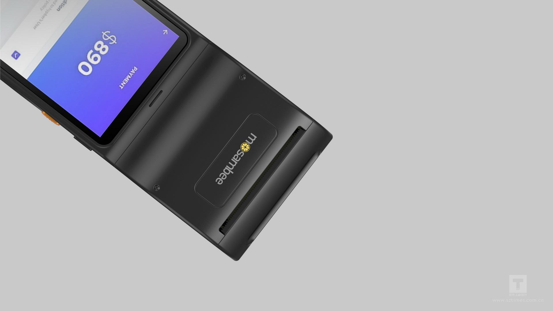 Mosambee 4G互联网金融POS机设计 (5).JPG