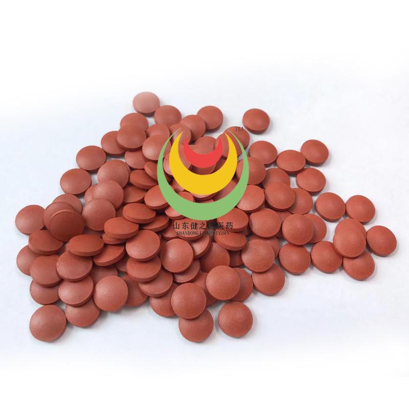 山东健之源压片糖果生产厂家