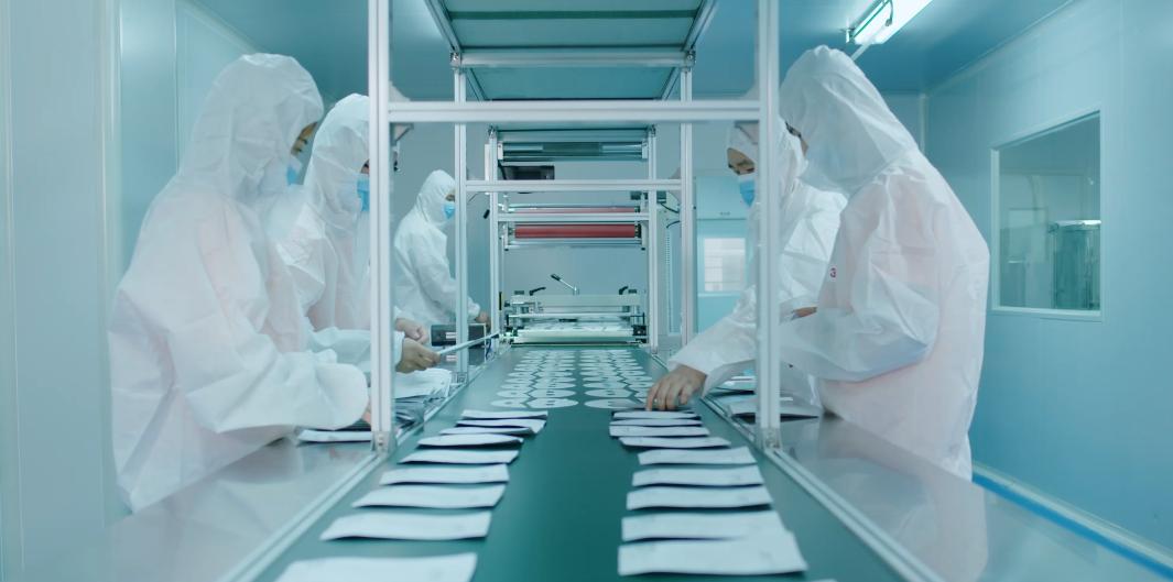 萝薇面膜代加工厂家 专业用心品质永保称心