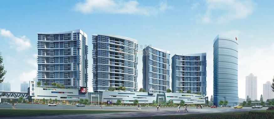 项目地点:深圳市罗湖区