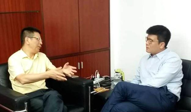 华南中远海运集运党委书记陈志士到公司开展调研.png